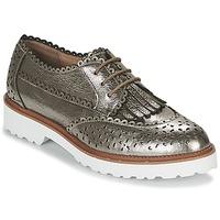 Zapatos Mujer Derbie Mam'Zelle ROSEAU Plateado
