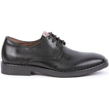 Zapatos Hombre Derbie Califers Blucher Casual Hombre Negro Varsity Collection Negro