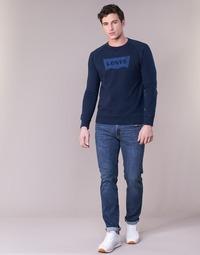 textil Hombre vaqueros slim Levi's 511™ SLIM FIT Azul