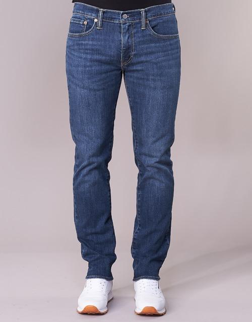 Azul Fit Vaqueros 511™ Hombre Textil Slim Levi's CrdxoBeW