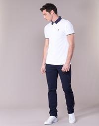 textil Hombre pantalones con 5 bolsillos Levi's 511™ SLIM FIT Azul