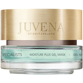 Belleza Mujer Mascarillas & exfoliantes Juvena Specialists Moisture Plus Gel Mask  75 ml