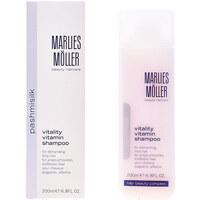 Belleza Champú Marlies Möller Pashmisilk Exquisite Vitamin Shampoo  200 ml