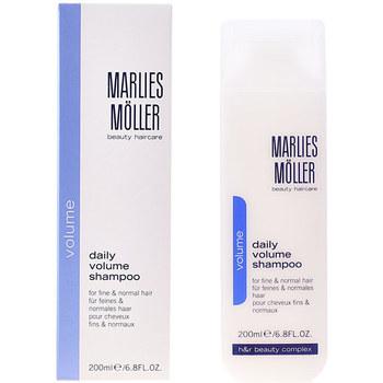 Belleza Champú Marlies Möller Volume Daily Volume Shampoo  200 ml