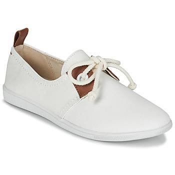 Zapatos Mujer Zapatillas bajas Armistice STONE ONE W Blanco