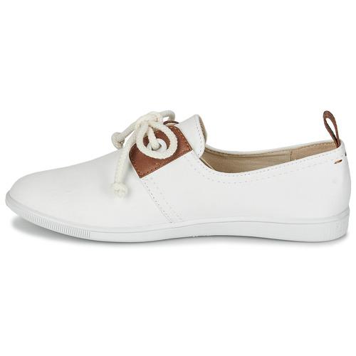 Armistice Stone Zapatos Mujer Zapatillas W Bajas Blanco One O80wnPXNk