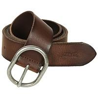Accesorios textil Mujer Cinturones Levi's CALNEVA Marrón