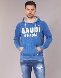 textil Hombre sudaderas Gaudi LEFEMO Marino