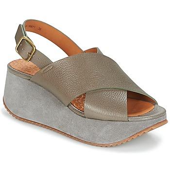 Zapatos Mujer Sandalias Chie Mihara DOUGAN Gris