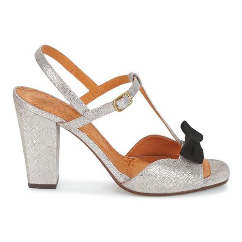 Zapatos de mujer baratos zapatos de mujer Zapatos especiales Chie Mihara BRAILE Gris