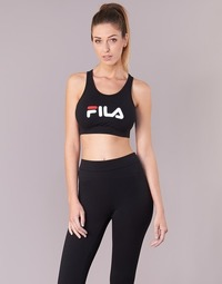 textil Mujer Sujetador deportivo  Fila OTHER CROP TOP Negro