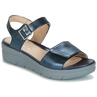Zapatos Mujer Sandalias Stonefly AQUA III Azul