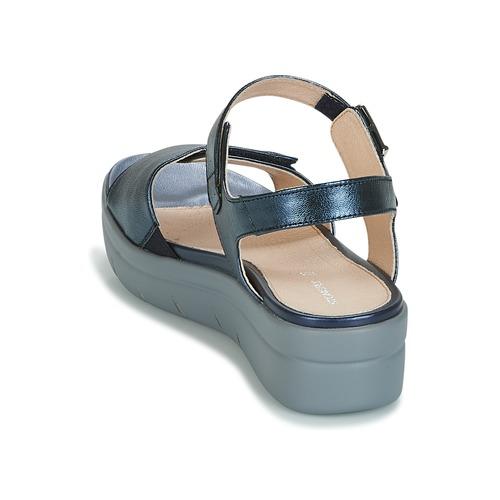 Mujer Zapatos Sandalias Stonefly Aqua Iii Azul xdBCero