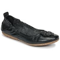 Zapatos Mujer Sandalias Kickers ROMMY Negro