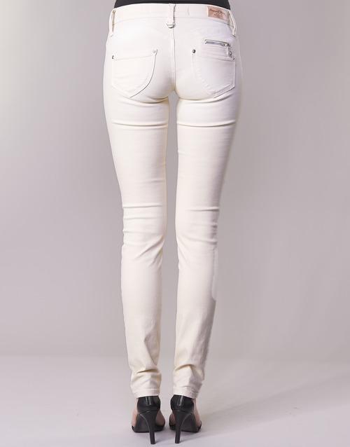 Freeman Slim Rosa Con Alexa Magic Mujer Textil Pantalones T Color 5 Bolsillos porter PkiwXZuTO