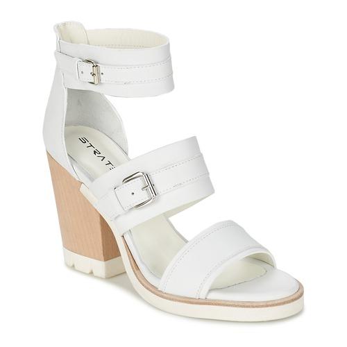 Gran descuento Zapatos especiales Strategia BARREA Blanco