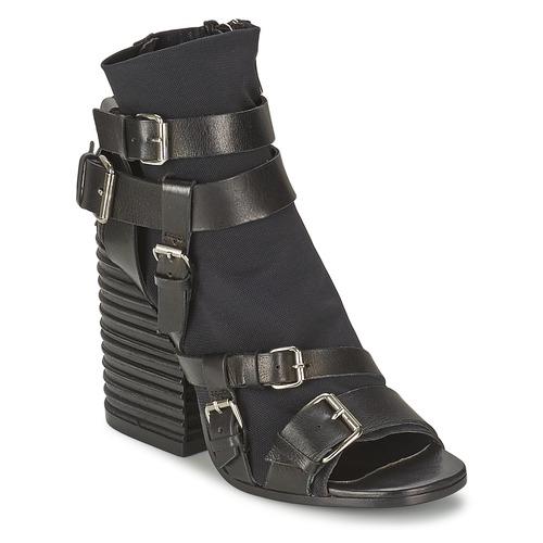 Gran descuento Zapatos especiales Strategia BUGNARA Negro