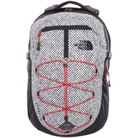 Bolsos Mochila The North Face Borealis Negro-Blanco