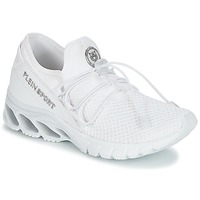 Zapatos Mujer Zapatillas bajas Philipp Plein Sport KRISTEL Blanco