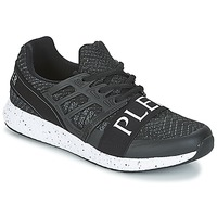 Zapatos Mujer Zapatillas bajas Philipp Plein Sport RUTH Negro