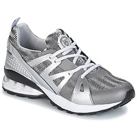 Zapatos Mujer Zapatillas bajas Philipp Plein Sport ARLENIS Gris / Plata