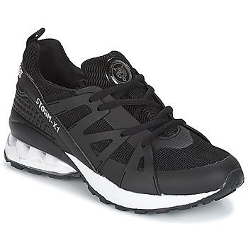 Zapatos Mujer Zapatillas bajas Philipp Plein Sport ARLENIS Negro