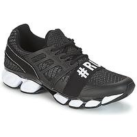 Zapatos Hombre Zapatillas bajas Philipp Plein Sport U TURN ME ON LOVE Negro