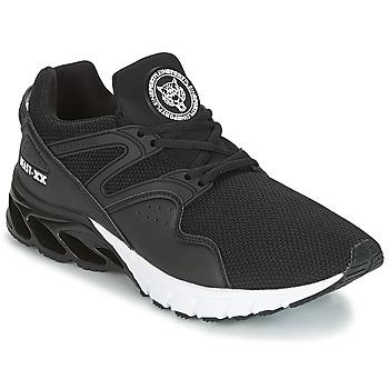 Zapatos Hombre Zapatillas bajas Philipp Plein Sport KSISTOF Negro