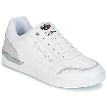 Zapatos Hombre Zapatillas bajas Philipp Plein Sport CHECKMATE Blanco