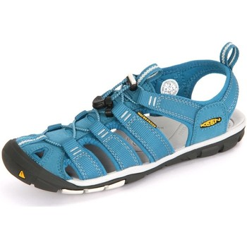Zapatos Mujer Sandalias Keen Clearwater Cnx Azul