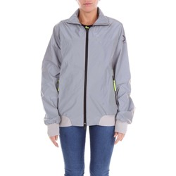 textil Mujer cazadoras Sunstripes MANGUSTALI Chaqueta Mujer hielo hielo