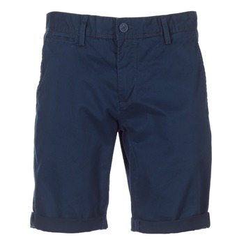textil Hombre Shorts / Bermudas Teddy Smith SHORT CHINO Marino
