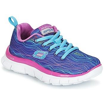 Zapatos Niña Multideporte Skechers Skech Appeal Prancy Dance Violeta