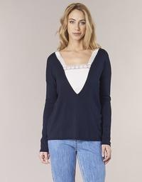 textil Mujer jerséis Kookaï REPIXU Marino