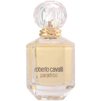 Belleza Mujer Perfume Roberto Cavalli Paradiso Edp Vaporizador  75 ml
