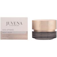 Belleza Mujer Antiedad & antiarrugas Juvena Juvedical Night Cream Sensitive Skin  50 ml