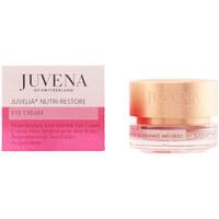 Belleza Mujer Antiedad & antiarrugas Juvena Juvelia Eye Cream  15 ml