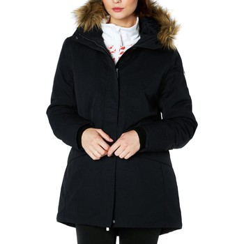 textil Mujer Polaire Helly Hansen W EIRA JACKET Negro