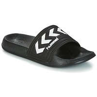 Zapatos Chanclas Hummel LARSEN SLIPPPER Negro