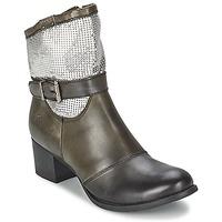 Zapatos Mujer Botines Kdopa PENY Negro