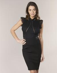 textil Mujer Tops / Blusas Guess CALEMA Negro