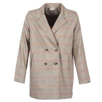 textil Mujer Chaquetas / Americana Betty London  Beige