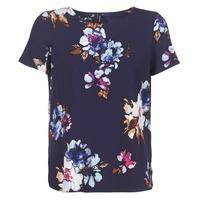 textil Mujer Tops / Blusas Vero Moda VMBALI Marino