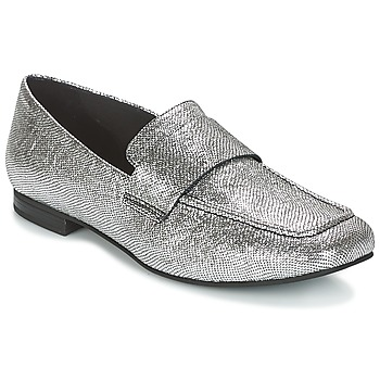 Zapatos Mujer Mocasín Vagabond Shoemakers EVELYN Gris
