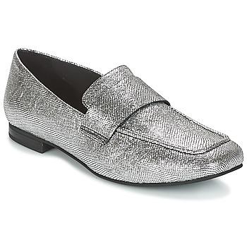 Zapatos Mujer Mocasín Vagabond EVELYN Gris