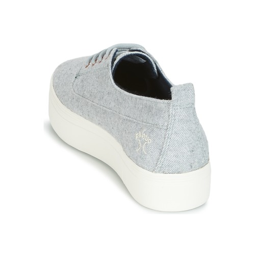 Casual salvaje Zapatos especiales Faguo FIGLONE01 Gris