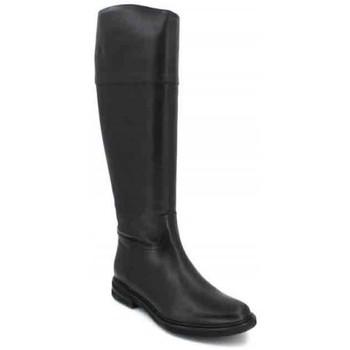 Zapatos Mujer Botas Luis Gonzalo 4576M Botas de Mujer negro
