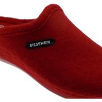Zapatos Mujer Zuecos (Mules) Giesswein GIESJENAro rosso