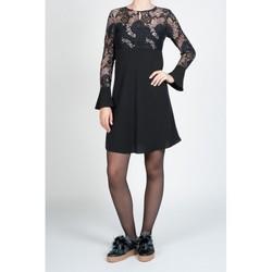 textil Mujer Vestidos Kocca Vestido AGHLON Negro