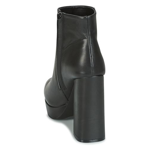 Zapatos promocionales Buffalo  Negro  Gran descuento